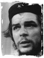 La revolución del poema en Che Guevara